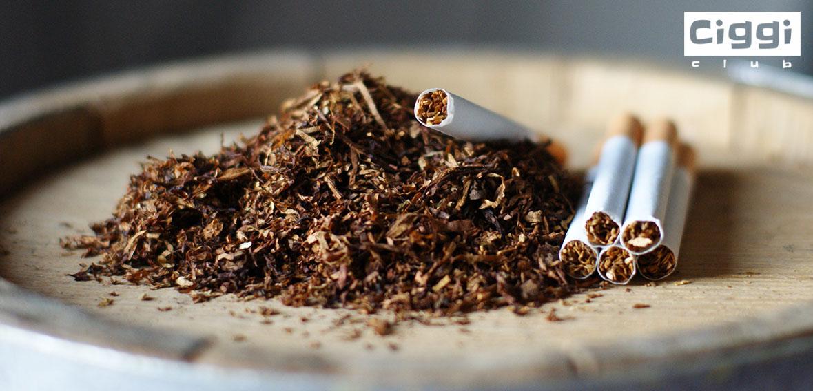 Сигареты в которых настоящий табак купить в москве недорого электронная сигарета mg купить