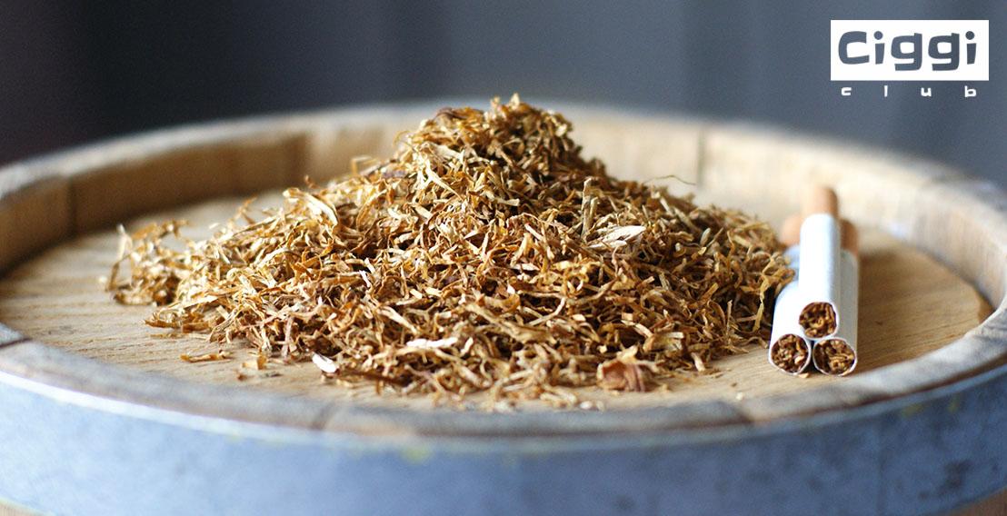 Сигареты в которых настоящий табак купить в москве недорого табачные стики для айкос вкусы описание